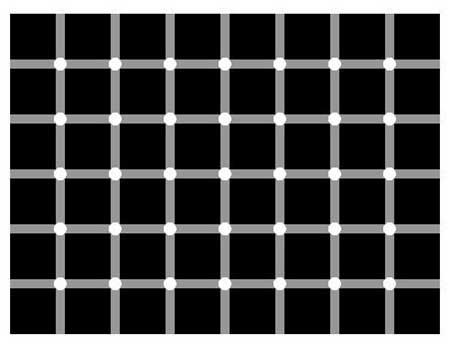 trompe l oeil illusion d optique